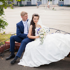 Wedding photographer Dmitriy Khomyakov (Texx). Photo of 19.01.2015