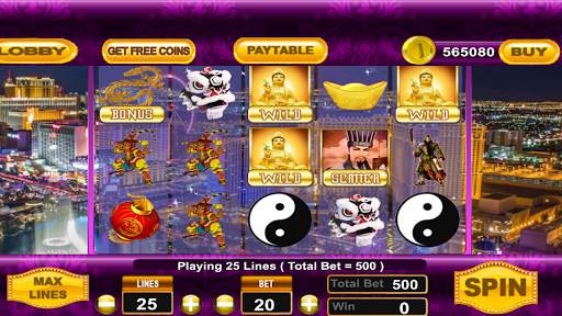 Mega Jackpot Casino Games 1.7 6