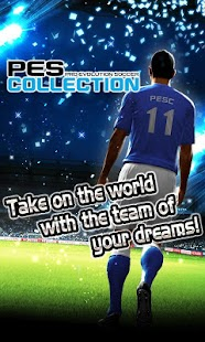 PES-COLLECTION