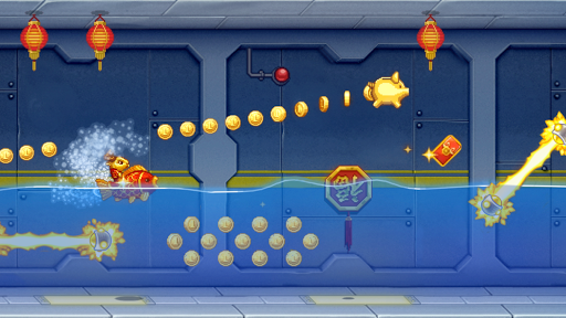 Jetpack Joyride screenshot 8