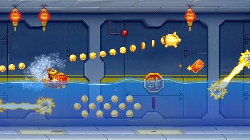 Jetpack Joyride screenshot 7
