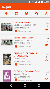 Figaro-Shopping- screenshot thumbnail
