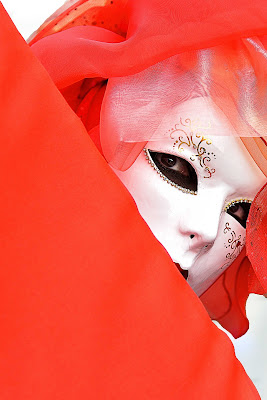 Venice eyes di FabioPozzi
