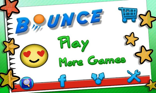 Bounce screenshot 5