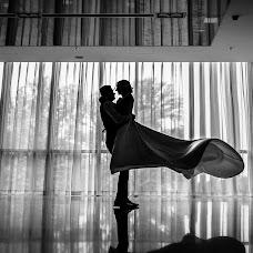Wedding photographer Kirill Drevoten (Drevatsen). Photo of 26.06.2018