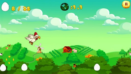 Chicken Run screenshot 6
