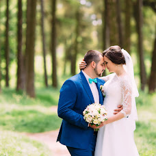 Wedding photographer Andrey Tkachuk (vippolzovatel). Photo of 19.08.2016