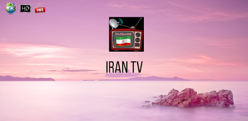 Iran TV - by Info Satellite TV HD - Entertainment Category