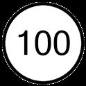 Circle Battery Widget icon