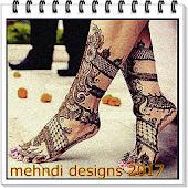 Mehndi Design 2017