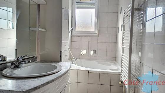 Vente appartement 3 pièces 55,9 m2
