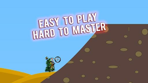 Stunt Hill Biker screenshot 3