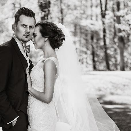 Hochzeitsfotograf Dennis Frasch (Frasch). Foto vom 09.12.2017