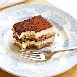 Icebox Cake With Ladyfingers Recipes.