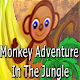 MONKEY ADVENTURE IN THE JUNGLE (game)