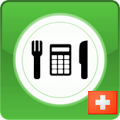 Calorie counter - Swiss