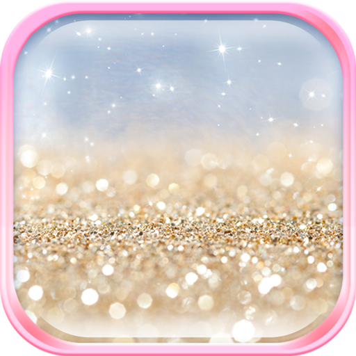 Glitter Wallpapers file APK for Gaming PC/PS3/PS4 Smart TV