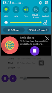 Radio Ilonka v.2- screenshot thumbnail