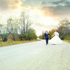 Wedding photographer Aleksey Ostrenko (Alos). Photo of 17.10.2013