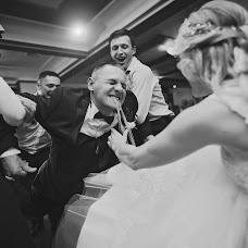Wedding photographer Przemek Cięciwa (PrzemekCieciw). Photo of 29.06.2017