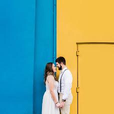 Fotografo di matrimoni Francesco Brunello (brunello). Foto del 23.02.2017