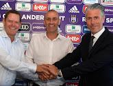 David Henen a bien connu le nouveau coach d'Anderlecht Simon Davies : il le décrit