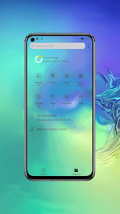 App S10 One-UI EMUI 9 THEME APK for Windows Phone