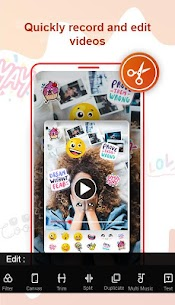 DO Screen Recorder, Video Editor & Video Recorder App Download For Android 4