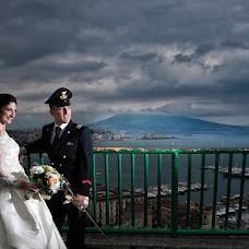 Fotografo di matrimoni Luigi Allocca (luigiallocca). Foto del 24.08.2016