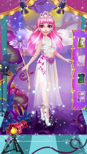 ud83dudc9cud83dudc78Makeup Fairy Princess apktram screenshots 13