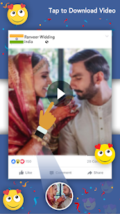 Fast Video Downloader for Facebook Apk Latest Version Download For Android 5