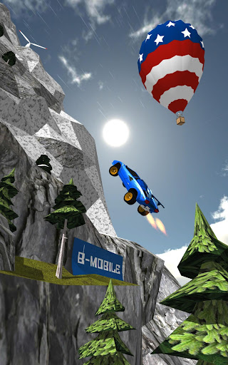 Ramp Car Jumping 2.0.2 screenshots 9