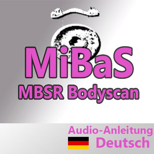 MBSR Bodyscan Achtsamkeit DE