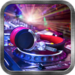 Club and Dance Ringtones Icon