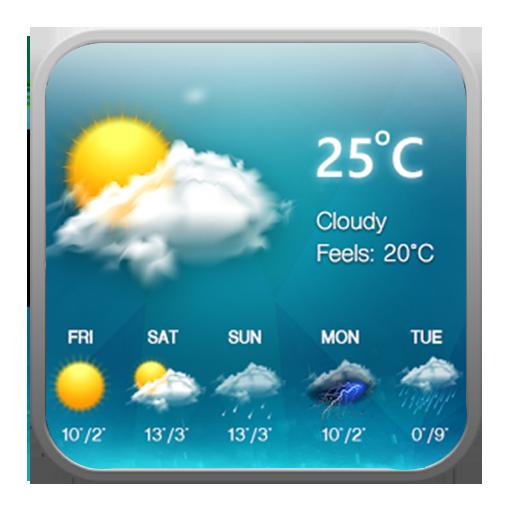 Weather Temperature Forecast