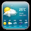 Weather Temperature Forecast APK