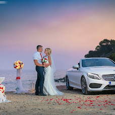 Wedding photographer Aris Kostemyakov (Aristaphoto). Photo of 26.07.2018