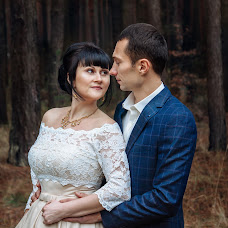 Wedding photographer Nataliya Fedotova (NPerfecto). Photo of 21.12.2017