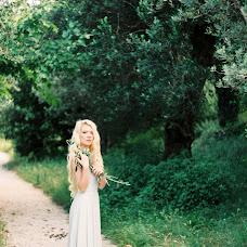 Wedding photographer Svetlana Kozlitina (Scozlitina). Photo of 11.07.2016