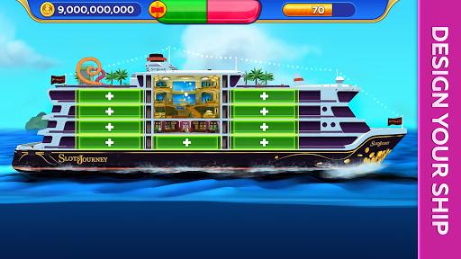 Slots Journey - Cruise & Casino 777 Vegas Games 1.10.0 screenshots 10