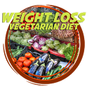 Weight Loss Vegetarian Diet icon