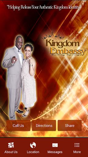 免費下載生活APP|Kingdom Embassy app開箱文|APP開箱王