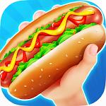 SUPER Hot Dog Food Truck! Icon