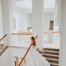 Wedding photographer Daniel Kaplavka (danielkaplavka). Photo of 19.01.2018