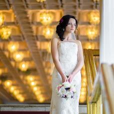 Wedding photographer Denis Bykov (Dphoto46). Photo of 21.08.2015