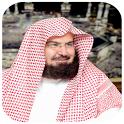 Al-Sudais Full Quran mp3 Offline icon