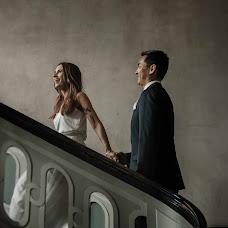 Wedding photographer Laurynas Aravicius (FacesOfYou). Photo of 11.09.2018