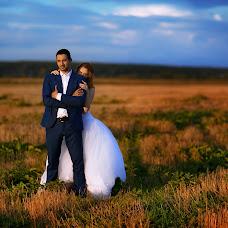 Wedding photographer Evgeniya Khoruzhaya (horuzhaya). Photo of 01.11.2016
