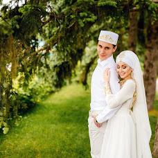 Wedding photographer Ruslan Gilimkhanov (Gilimkhanov). Photo of 27.06.2018