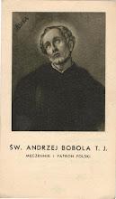 Photo: Obrazek o wym. 6.5 x 11 cm. Na odwrocie modlitwa. Wyd. WAM Kraków (1938 r. ).